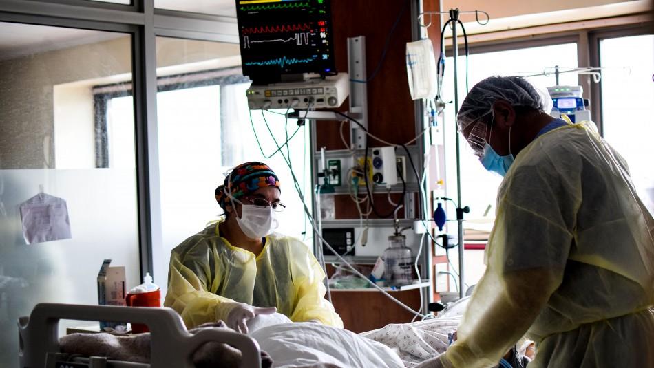 Estados Unidos supera la barrera de las 100.000 muertes por coronavirus