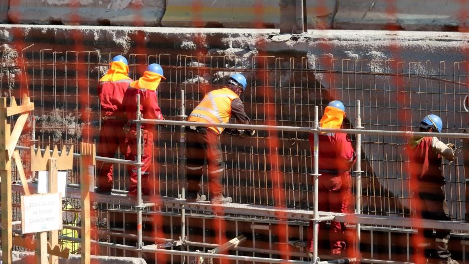 Desempleo en Chile sube al 9% en el trimestre febrero-abril de 2020
