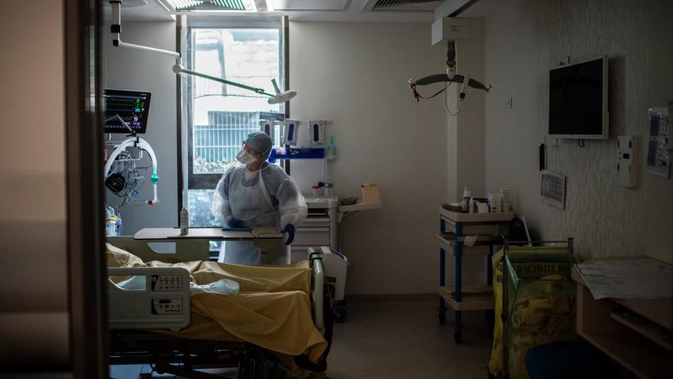 Kinesiólogo explica las secuelas que dejará el coronavirus en pacientes que superan el contagio