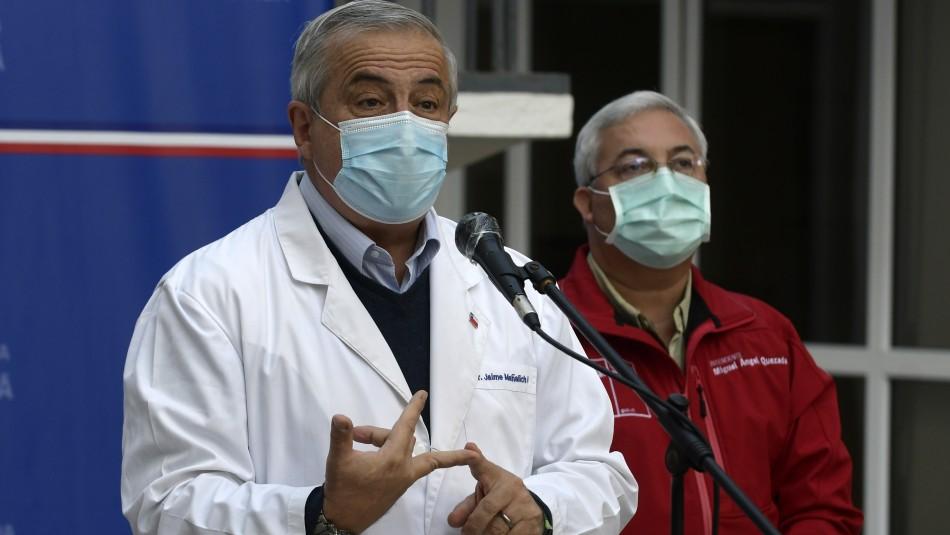 Gobierno: Cuarentenas seguirán siendo de 14 días y ninguna licencia médica durará menos de 11