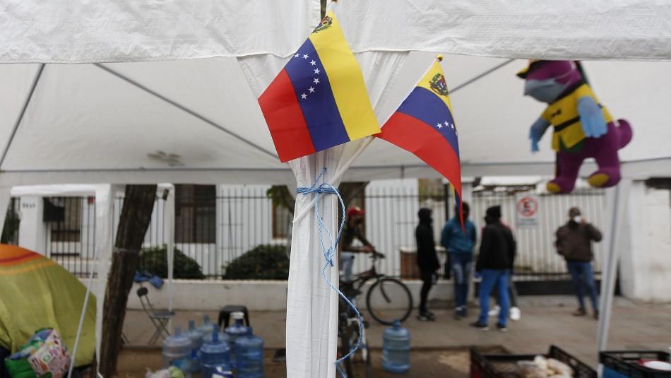 Muere Venezolano en albergue de Providencia: Estaba a la espera de resultado de test PCR
