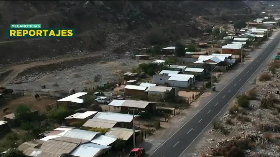 Vizcachitas: El proyecto minero que divide a Putaendo