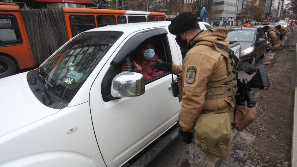 Gobierno mantiene cuarentenas en todas las comunas: Solo sale Lonquimay