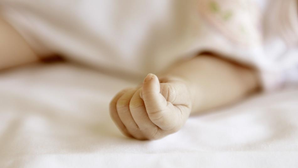 Confirman muerte de bebé de 10 meses por coronavirus en La Ligua