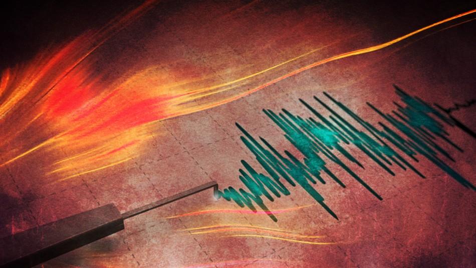 Serie de réplicas en el norte del país tras temblor 6.9 en San Pedro de Atacama