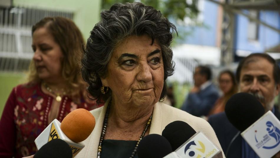 Los alcaldes que no podrán ir a la reelección tras aprobarse nueva ley