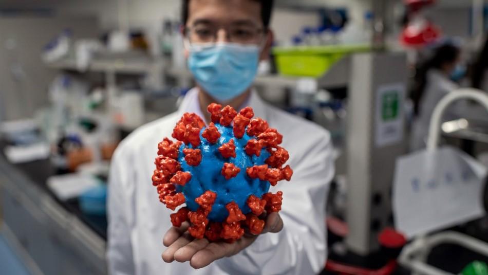 Estudio revela que el riesgo de muerte por coronavirus se multiplica en pacientes con hipertensión