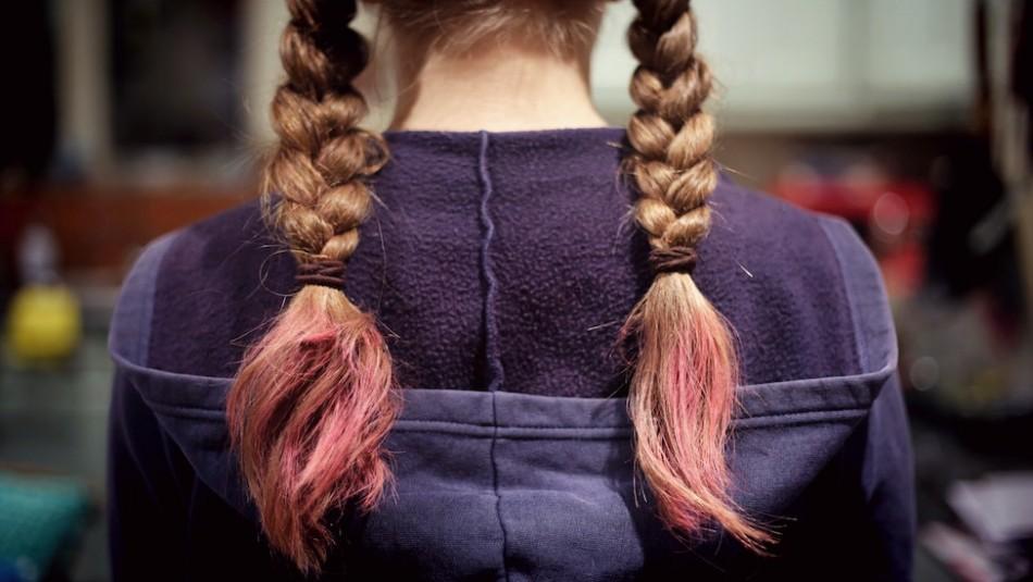 Diviértete con estos tintes naturales para el cabello