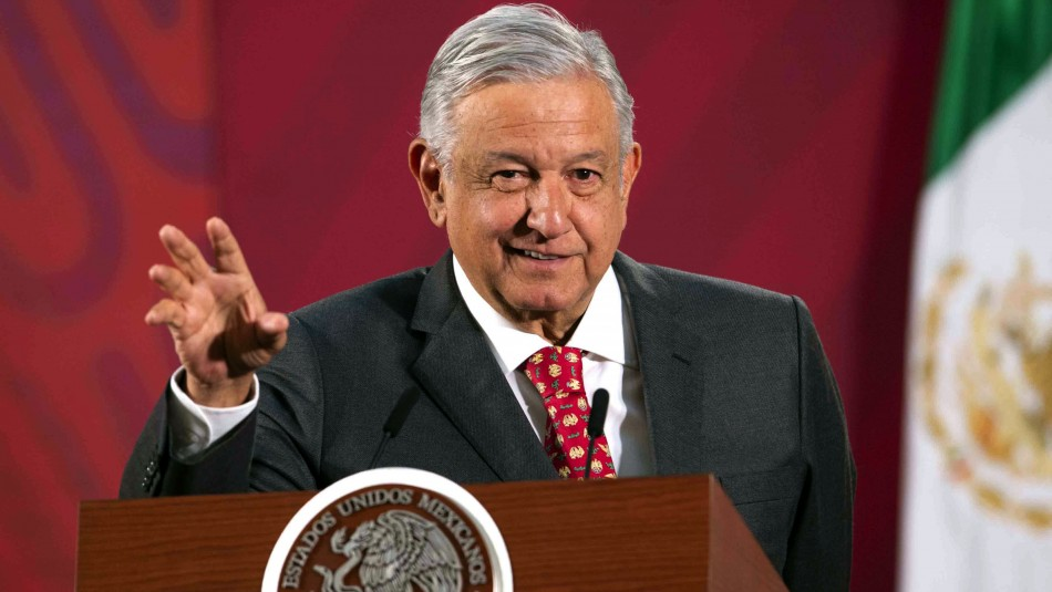 Presidente de México recomienda