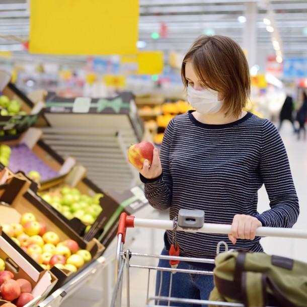 Revisa los horarios de funcionamiento de supermercados este fin de semana