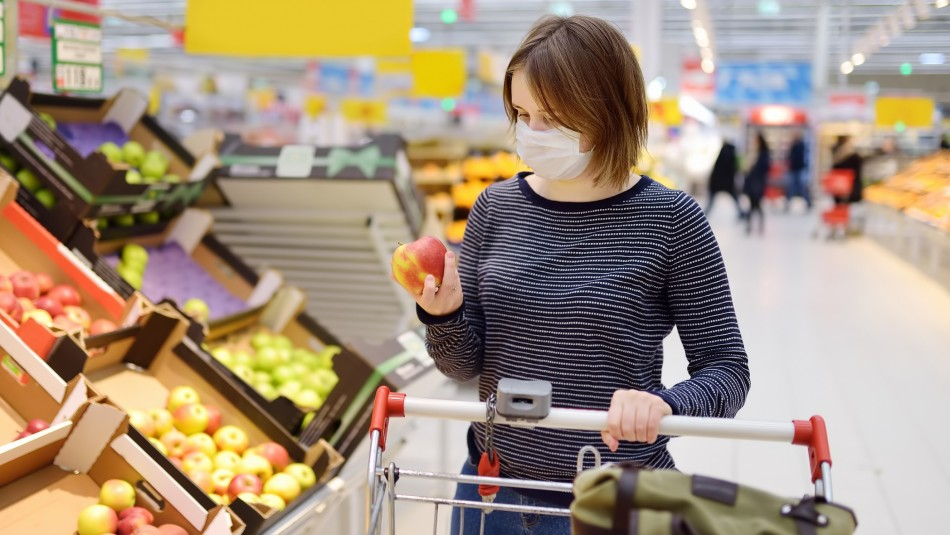 Horarios supermercados