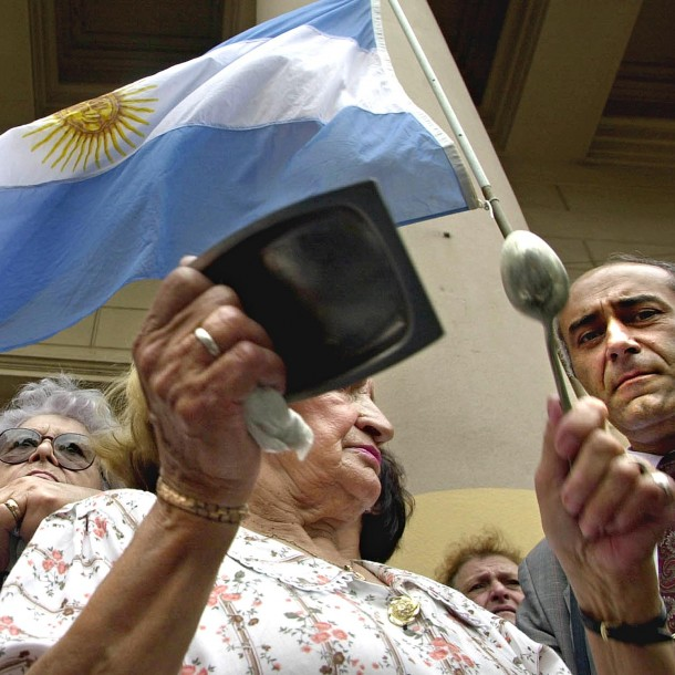 Protestas en Argentina por fiscal que consideró