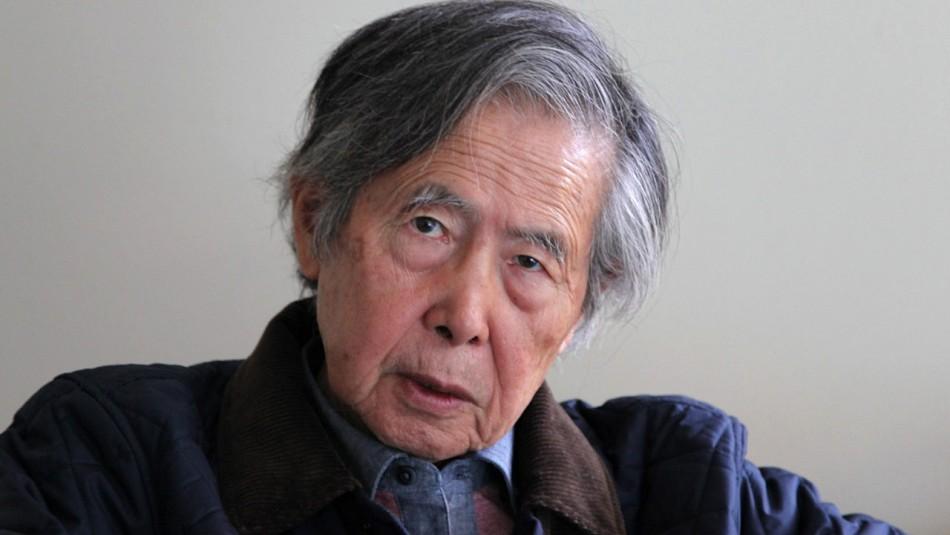 Confirman rechazo a libertad de expresidente Fujimori solicitada por riesgo de contraer coronavirus