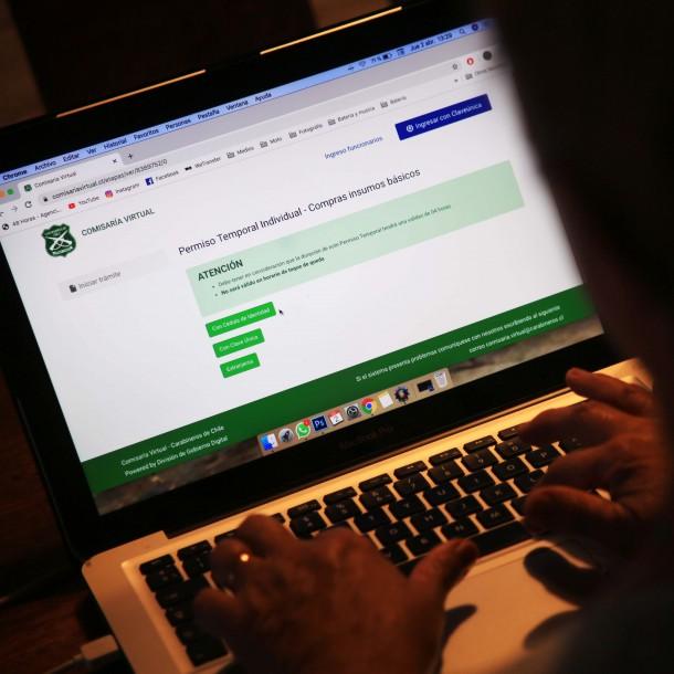 Cuarentena: Mañalich anuncia reforzamiento de fiscalizaciones y reducción de permisos