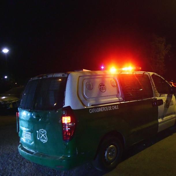 Decretan arresto domiciliario para imputados por organizar fiesta clandestina en Santiago