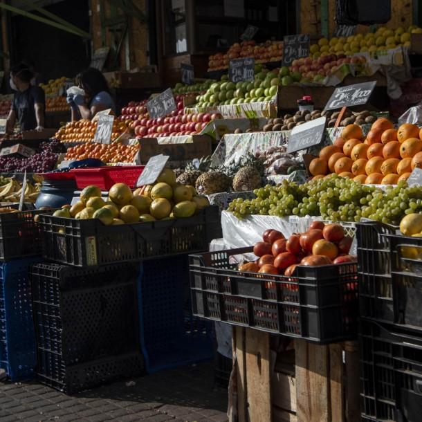 IPC: Los alimentos que más subieron y que más bajaron en mayo