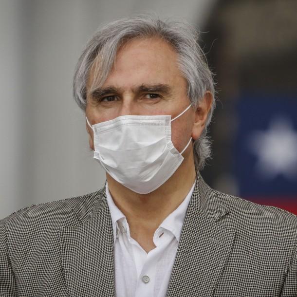 Moreira anuncia proyecto para que alcaldes puedan ser reelegidos una vez más
