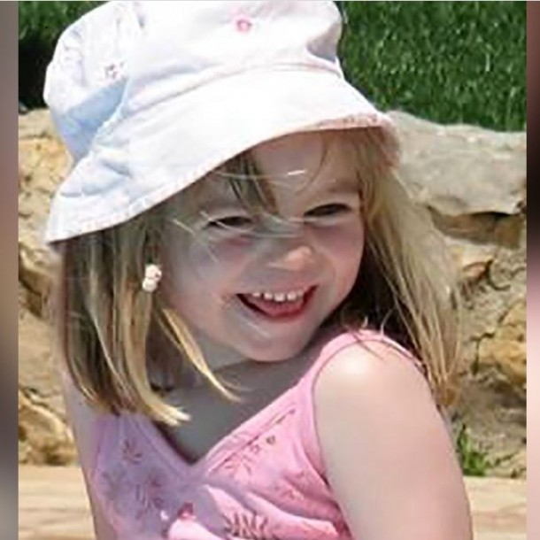La posible conexión entre el caso de una niña alemana y Madeleine Mccann