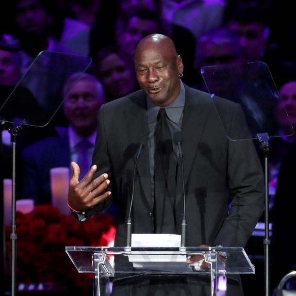 Michael Jordan anuncia donación de 100 millones de dólares para fortalecer fundaciones de igualdad racial