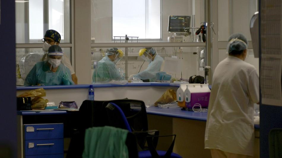 Doctor Ugarte tras muerte de segundo médico por coronavirus: