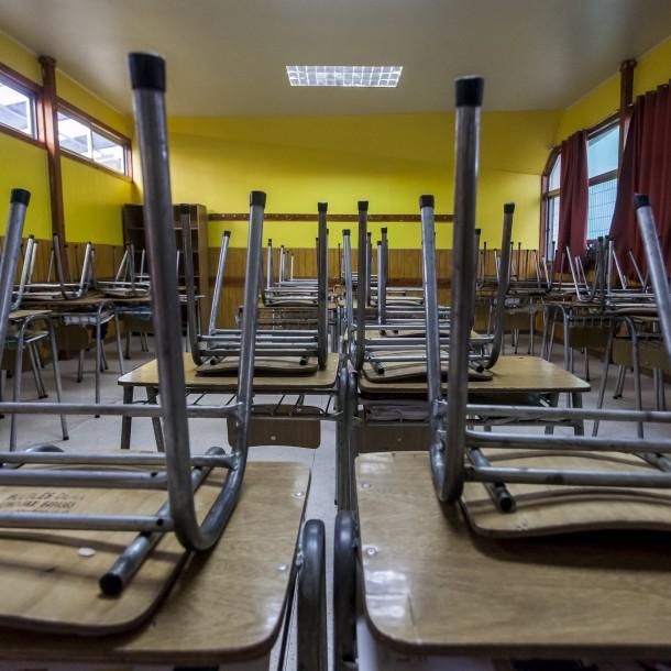 Colegio de Profesores por eventual retorno a clases: