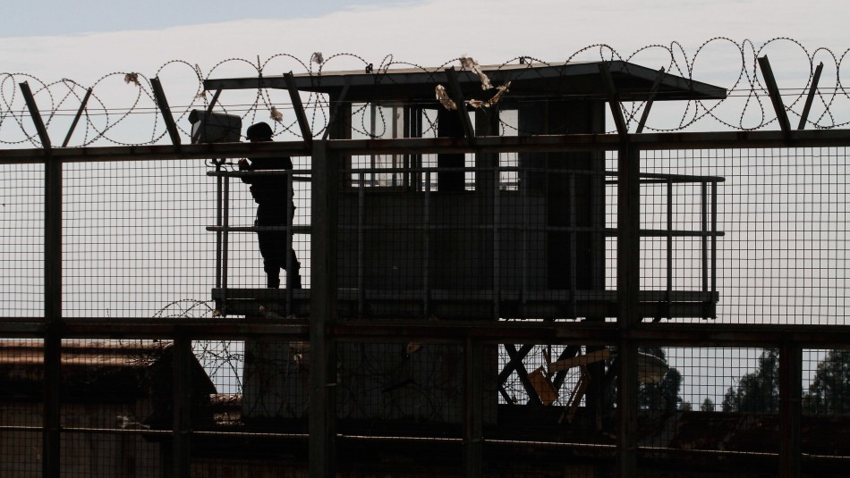 Un tercio de los reclusos han salido de la cárcel los últimos dos meses