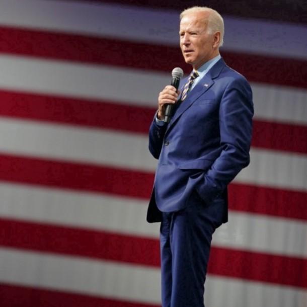 Joe Biden consigue oficialmente la nominación demócrata en la carrera por la Casa Blanca