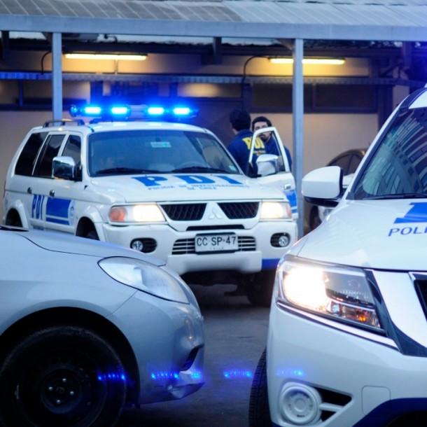 Joven de 15 años fallece tras ser baleado en la comuna de Lo Espejo