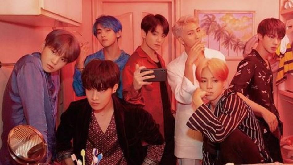 BTS y su compañía disquera donaron un millón de dólares al movimiento