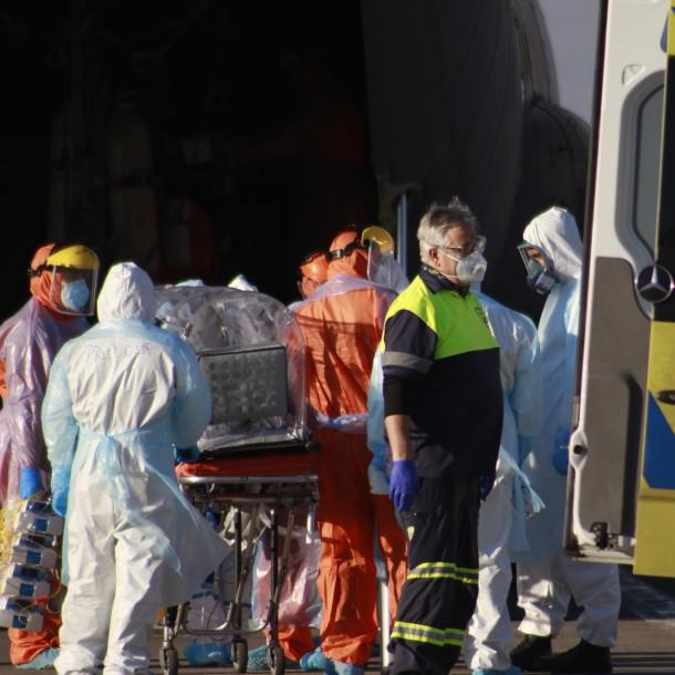 Nuevo Informe Epidemiológico: Revisa las comunas con más casos activos de coronavirus en la RM