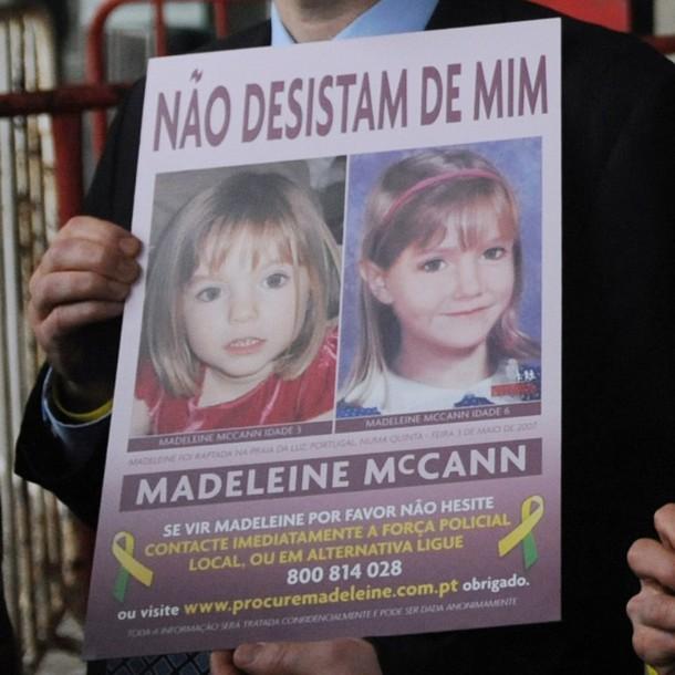 Investigan posible conexión entre desaparición de Madeleine McCann y de otra niña en Alemania