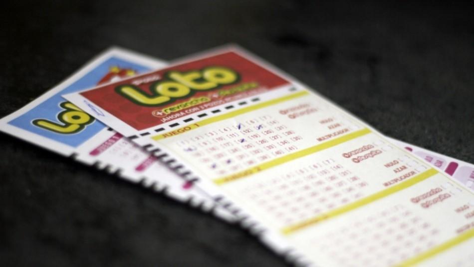 Loto: Revisa los números ganadores en el sorteo 4496