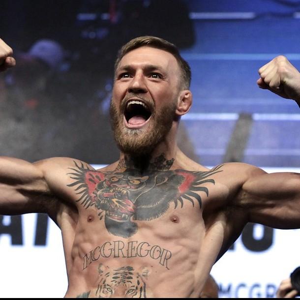 Estrella de la UFC Conor McGregor anuncia nuevamente su retiro