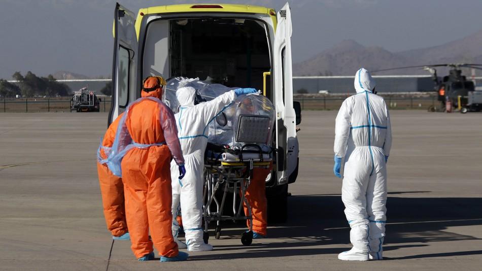 Por qué el Minsal totalizó en 2.190 la cifra de fallecidos por coronavirus en Chile