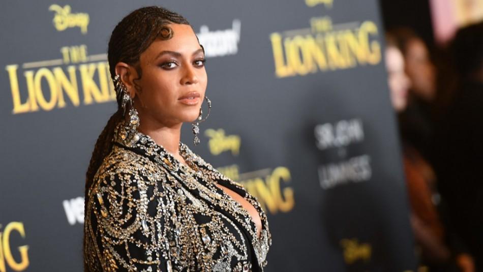 Beyoncé denuncia la intolerancia y el racismo en mensaje para graduados de la generación 2020