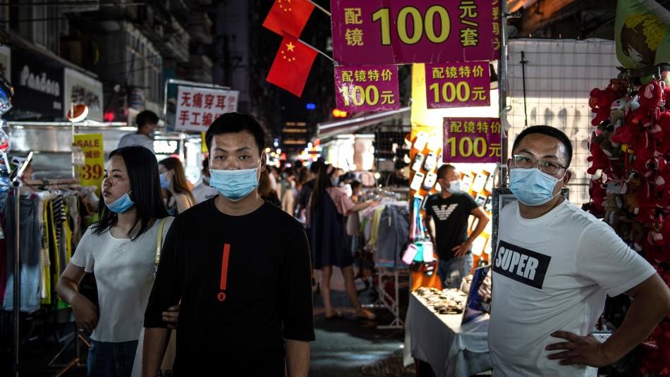 Estudio asegura que coronavirus podría haber comenzado a circular en China desde agosto de 2019