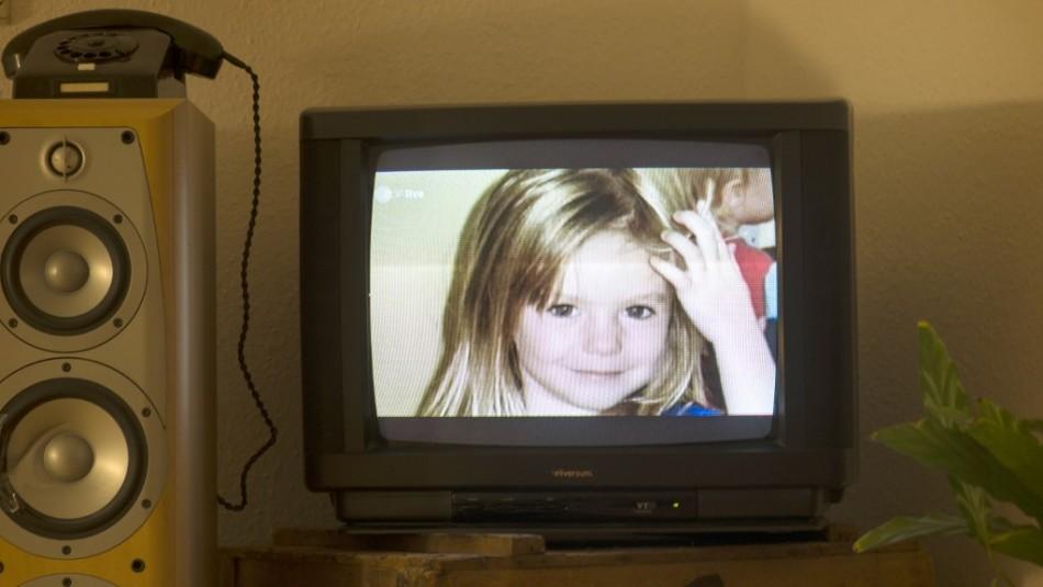 Mujer revela episodio de violación que vincula a Christian Brueckner con desaparición de Madeleine McCann