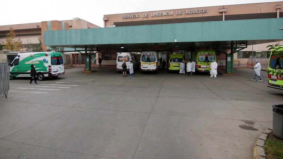 Subsecretario Zúñiga descarta colapso de Hospital San José: