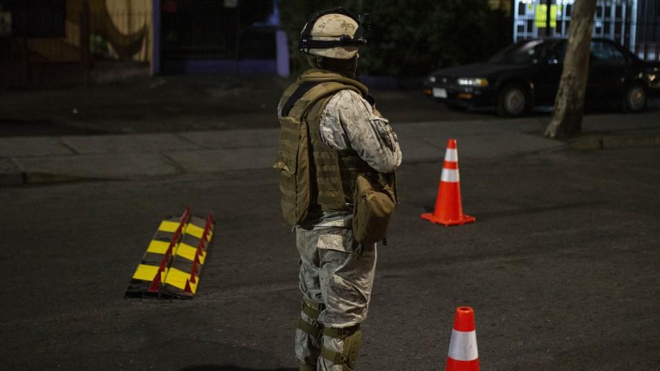 Ministro de Defensa instruye a las FFAA a actuar en legítima defensa tras muerte de conscripto