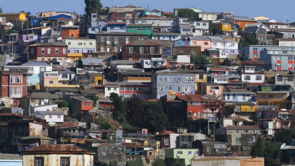 Especialista por aumento de contagios en Valparaíso:
