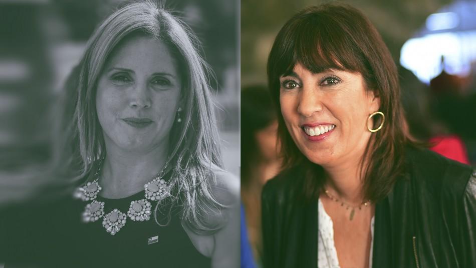 Mónica Zalaquett asume como nueva ministra de la Mujer y Equidad de Género