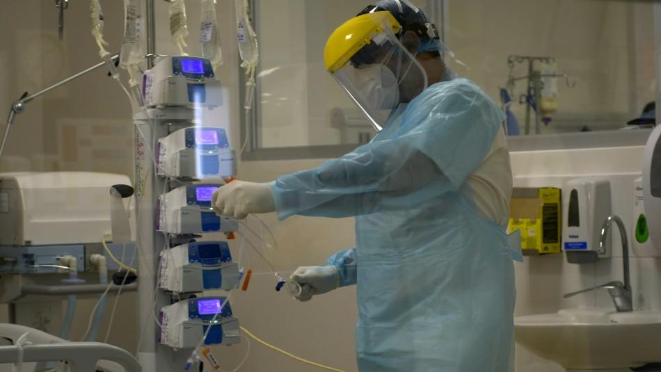 Coronavirus: Minsal reporta 192 nuevos muertos, el número más alto desde el comienzo de la pandemia en Chile