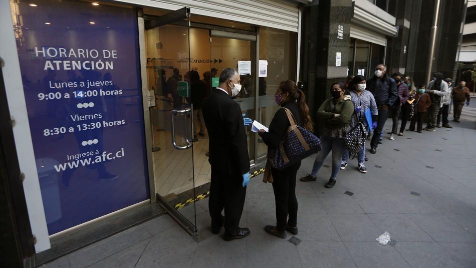 Ley de Protección al Empleo: Más de 610 mil trabajadores tienen contrato suspendido