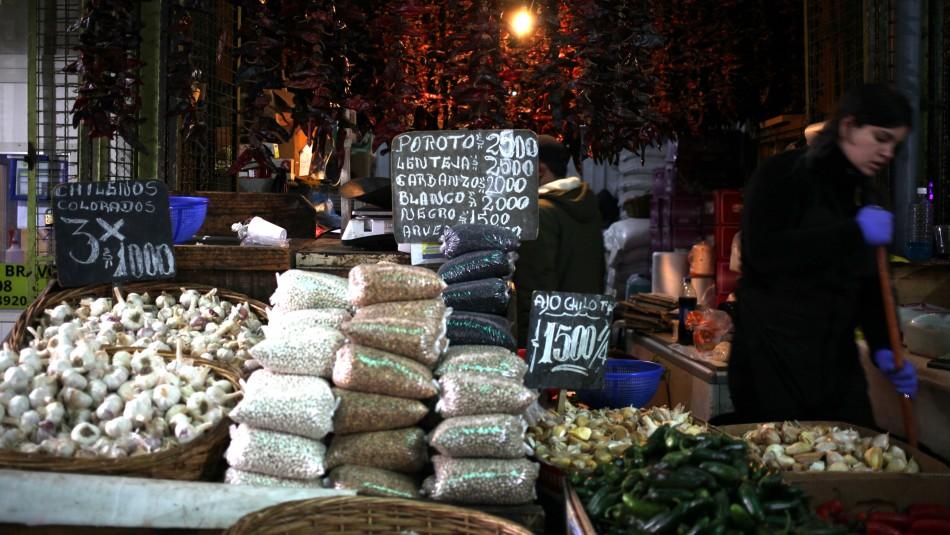 Administrador de La Vega tras importación de legumbres: