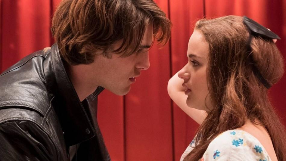 El stand de los besos 2: Cuándo se estrena en Netflix