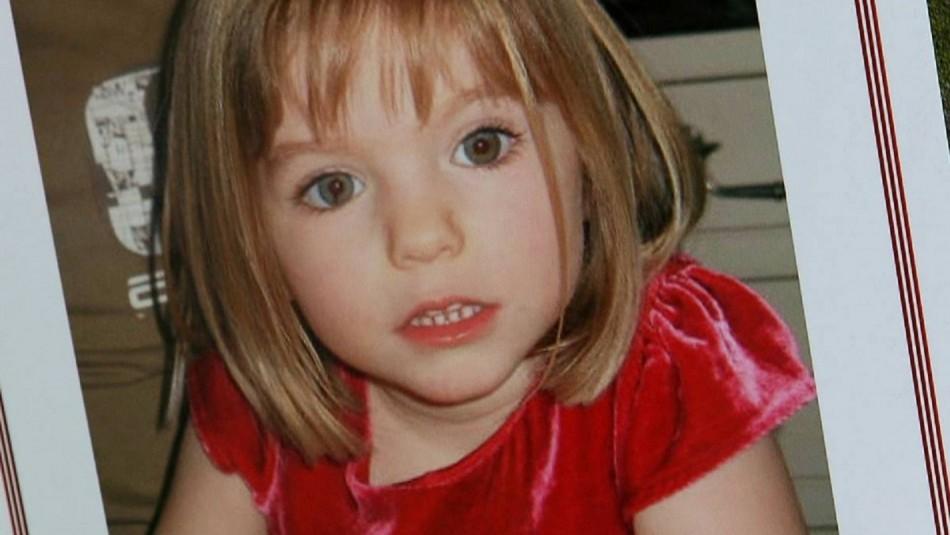 Abuela de Madeleine McCann falleció con la esperanza de encontrarla viva