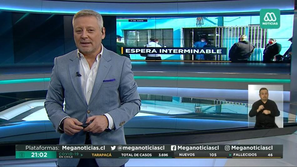 Meganoticias Prime - Jueves 11 de junio 2020