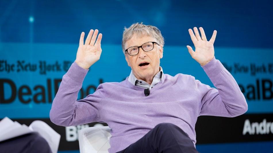 Bill Gates predijo la pandemia del coronavirus hace seis años atrás