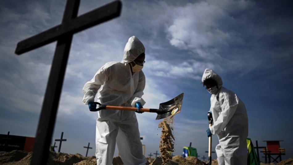 América Latina suma 1,5 millones de casos de coronavirus y expertos temen