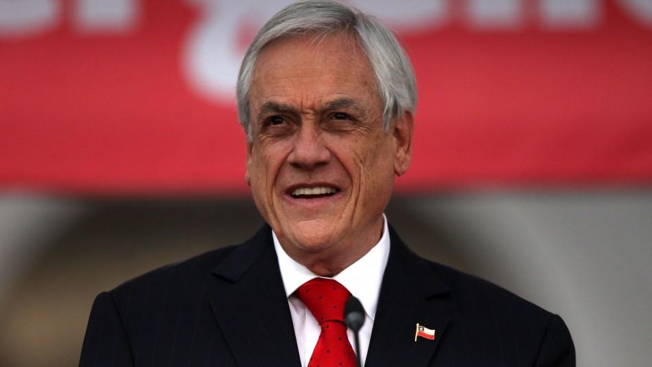 Cadem: Aprobación de Piñera cae a un 24% y gestión del Gobierno frente al coronavirus se ubica en 28%